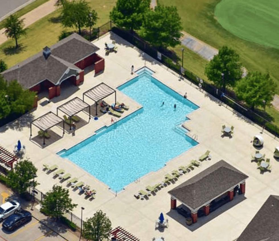 Denton, TX Corporate Housing