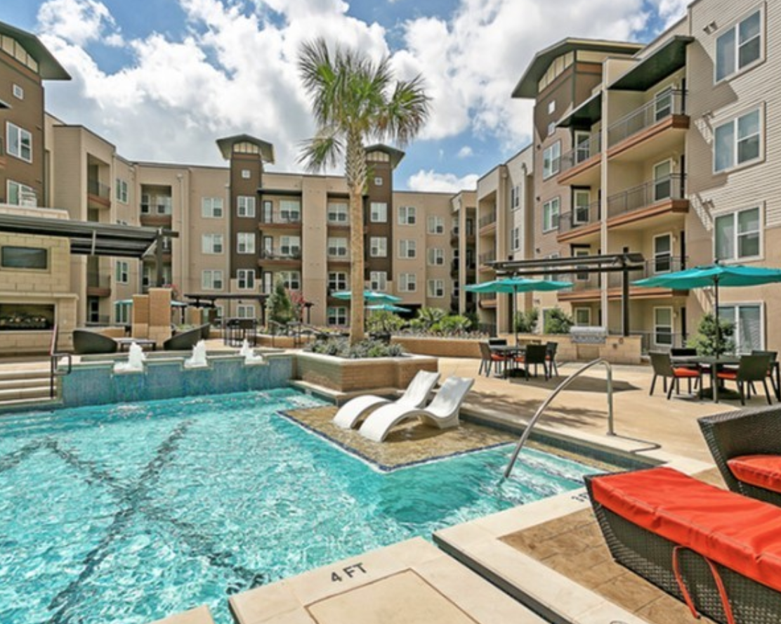 Irving, TX Corporate Housing