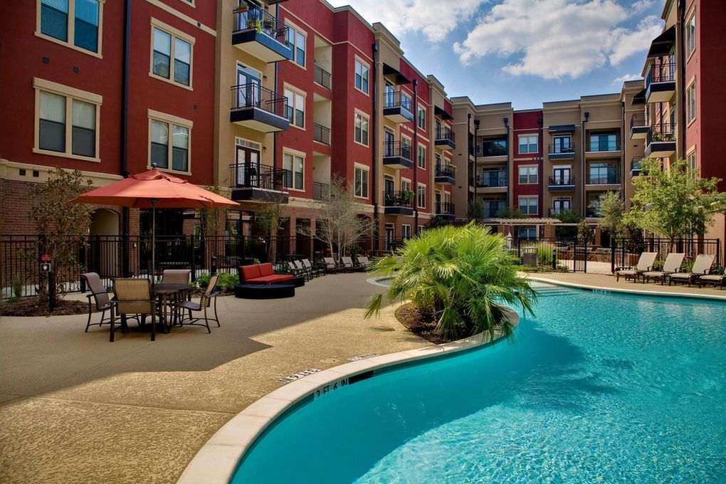 Grapevine, TX Corporate Housing